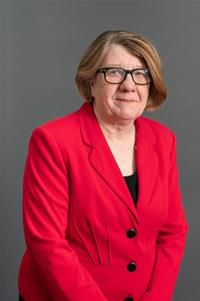 Profile image for Councillor Sandie Forrest