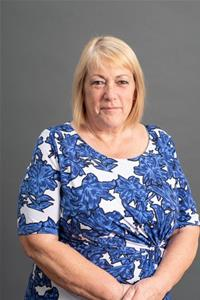 Profile image for Councillor Brenda Seaton