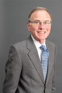 Councillor Richard Shepherd