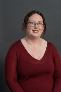 Profile image for Councillor Kat Goddard