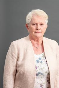 Profile image for Councillor Pauline Ranson