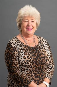 Profile image for Councillor Jenny Bokor