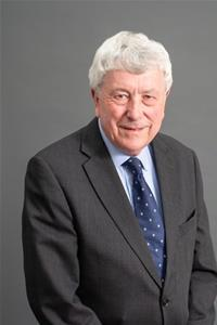 Profile image for Councillor David Snartt